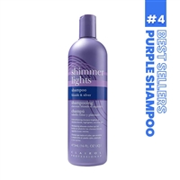 Shimmer Lights - Purple Shampoo - 473ml