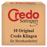 Credo - Replacement Blades - 10/box