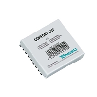 Solingen - Tondeo Comfort Cut Blades - Box of 10 blades