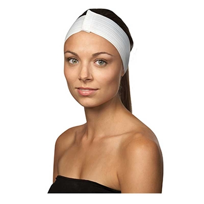 Graham Beauty - Disposable Headbands - 48/bag