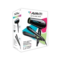 Avanti - Free Play Styling Duo