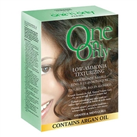 One 'n Only - Low-Ammonia Texturizing Perm