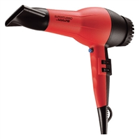 Babyliss Pro - SuperTurbo Professional Hairdryer
