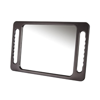 BaBylissPRO - Extra Large Mirror Rectanglar