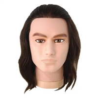 Babyliss Pro - Deluxe Male Mannequin with No Beard