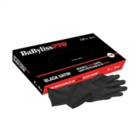 Babyliss Pro - Reusable Latex Gloves - Medium - Box of 10