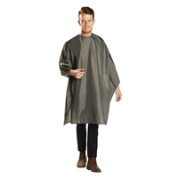 BaBylissPRO - Deluxe Cutting Cape Grey