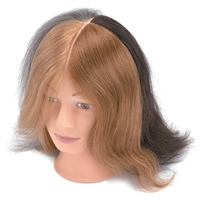BaBylissPRO- Deluxe Mannequin with 4 colors- 6-10in