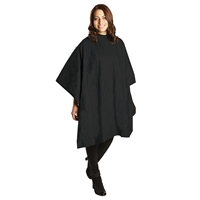 BaBylissPRO - All-Purpose Cape - Waterproof - Black