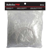 Babyliss Pro - Caps With Elastic Band - 30/bag