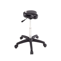 Dannyco - Bicycle Seat Stool - Black