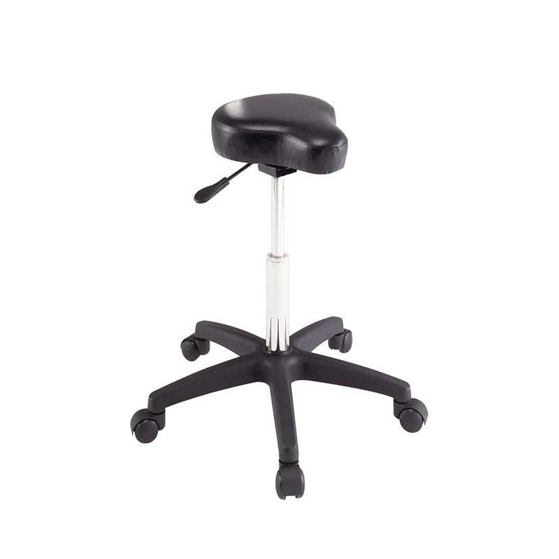 Babylisspro Bicycle Seat Stool Black