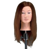 BaBylissPRO - Deluxe Female Mannequin - Brown
