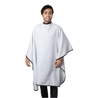 BaBylissPRO - Adult Polyester Cutting Cape - 54 x 60