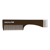 BaBylissPRO - 2-in-1 Comb For Hair and Beards