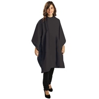BaBylissPRO - Extra Large All Purpose Cape - Black