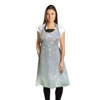 BaBylissPRO - Disposable Salon Apron - Bag of 50