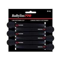 Babyliss Pro - Long Sectioning Clips
