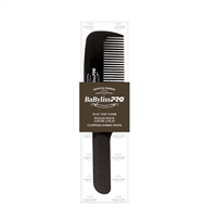 BaBylissPRO - Barber Flat Top Comb - 9in
