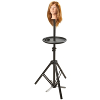 Babyliss Pro - Tripod Mannequin Holders - Heavy