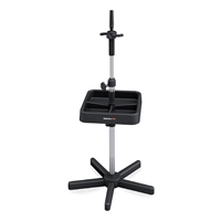 BabylissPRO - Mannequin Tripod with Tray