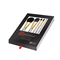 BaBylissPRO - Revolution Makeup Brush Set - 5pc