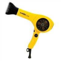 Croc - TU KAY Brushless Motor Dryer - Yellow
