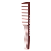 Krest - Goldilocks Finishing Comb - Wild Teeth