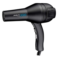 Avanti - GP-2000C Lightweight Hairdryer