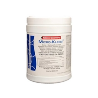 Micro-Kleen - Disinfectant Surface Wipes - 100 sheets/box