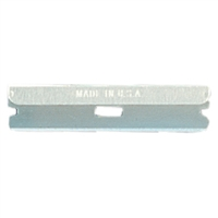 Personna - Single Edge S/S Replacement Blades - 5/pack