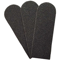 Silkline - Self Adhesive Filing Pads (80-Coarse Grit )