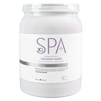 BCL Spa - Lavender Mint Moisture Mask - 64oz