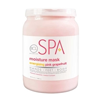 BCL Spa - Pink Grapefruit Moisture Mask - 64oz