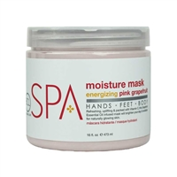 BCL Spa - Pink Grapefruit Moisture Mask - 16oz