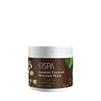 BCL Spa - Jasmine Coconut Moisture Mask - 16oz