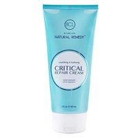 BCL Spa - Natural Remedy Critical Repair Cream - 3oz