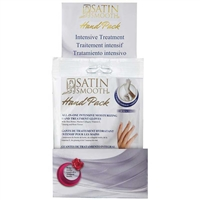 Satin Smooth - Hand Pack Intensive Treatment - Individual