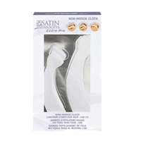 Satin Smooth - EZGrip Face Epilating Strips - 100/box