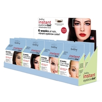 Godefroy - Instant Eyebrow Tint - #502 Natural Black