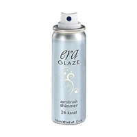Era Beauty - Aerobrush - Glaze Platinum Shimmer - 50ml