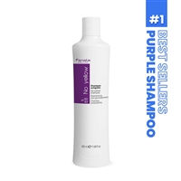 Fanola - (6+1) No Yellow Shampoo - 350ml