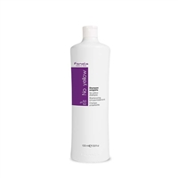 Fanola - (6+1) No Yellow Shampoo - 1L