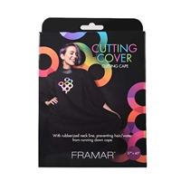 Framar - Cutting Cover Polyester Cape