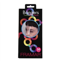 Framar - Bangers Forehead Protectors 50/pack
