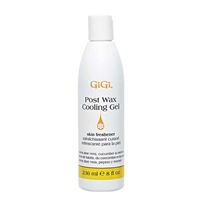 Gigi - (0775) Post Wax Cooling Gel - 16oz