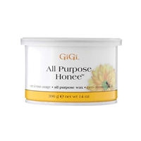 Gigi - (0330) Honee All Purpose Wax - 14oz