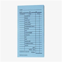 H&R - Bill Pad - Blue