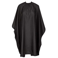 H&R - XL Nylon Cape - Black