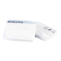 H&R - Maskeeper Disposable Mask Storage Hygiene